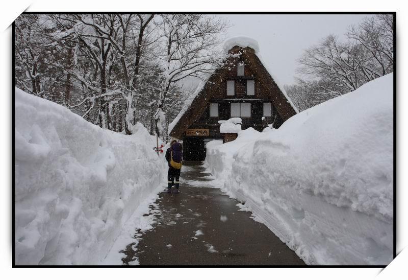 白川鄉(Shirakawa-go)35