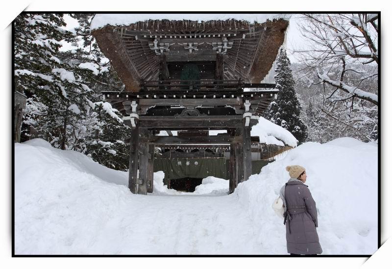 白川鄉(Shirakawa-go)52