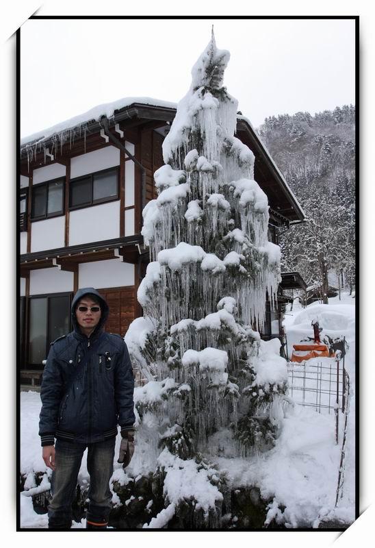 白川鄉(Shirakawa-go)57