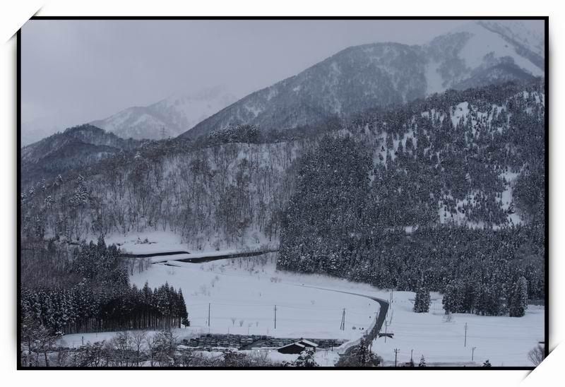 白川鄉(Shirakawa-go)71