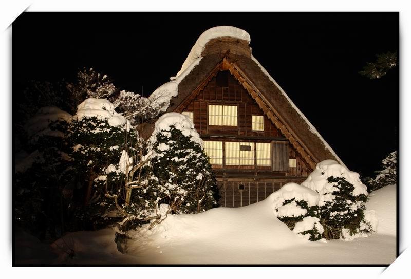 白川鄉(Shirakawa-go)81
