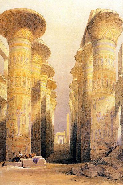 DavidRoberts-CentralAvenueKarnak_1838