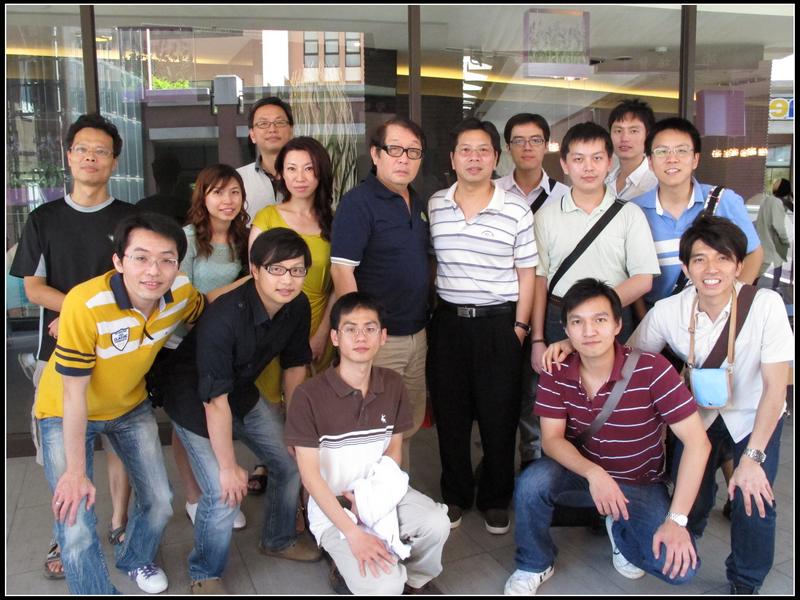 2012研究所聚會