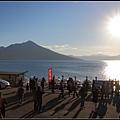 支笏湖(Lake Shikotsu)01