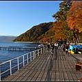 支笏湖(Lake Shikotsu)03
