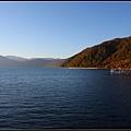 支笏湖(Lake Shikotsu)06