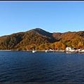 支笏湖(Lake Shikotsu)07