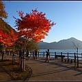 支笏湖(Lake Shikotsu)08
