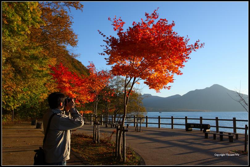 支笏湖(Lake Shikotsu)10