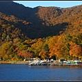支笏湖(Lake Shikotsu)12