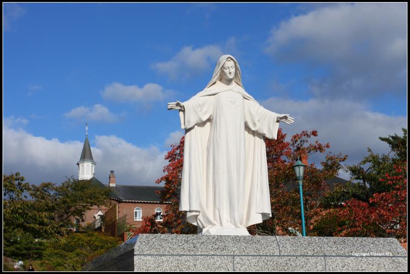 女子修道院(Trappistine Convent)01