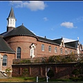 女子修道院(Trappistine Convent)03