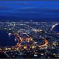 函館山(Mount Hakodate)09