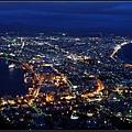 函館山(Mount Hakodate)10