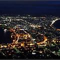 函館山(Mount Hakodate)11