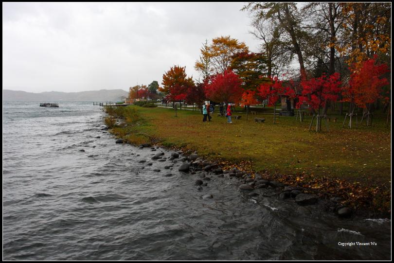 洞爺湖(Lake Tōya)03