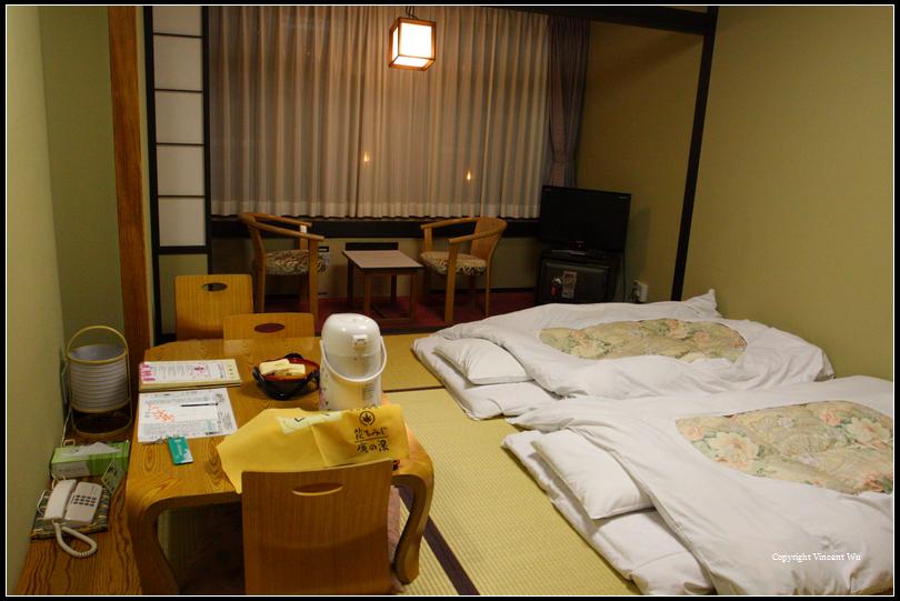 ホテル鹿の湯(Hotel Shika-no-Yu)01