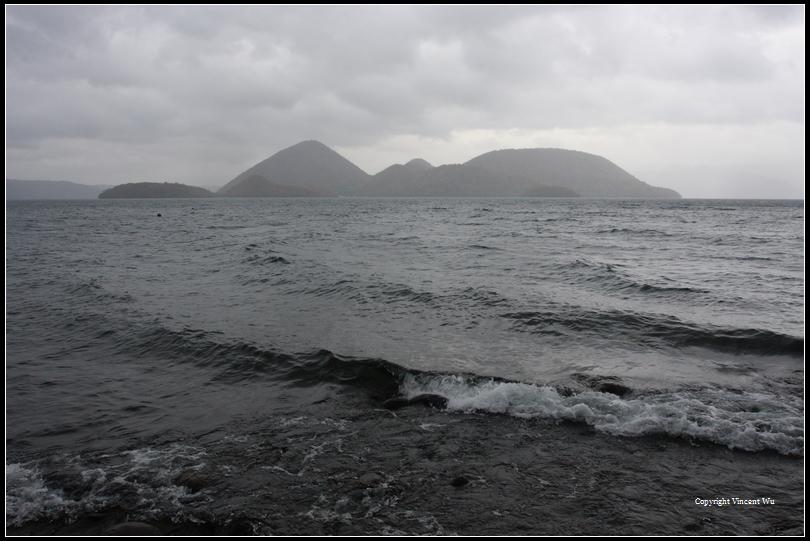 洞爺湖(Lake Tōya)02