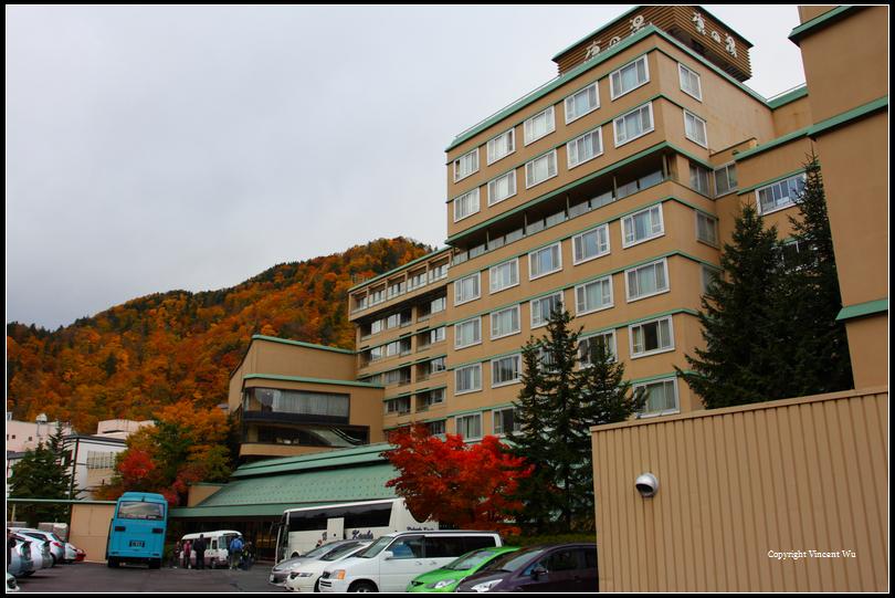 ホテル鹿の湯(Hotel Shika-no-Yu)03