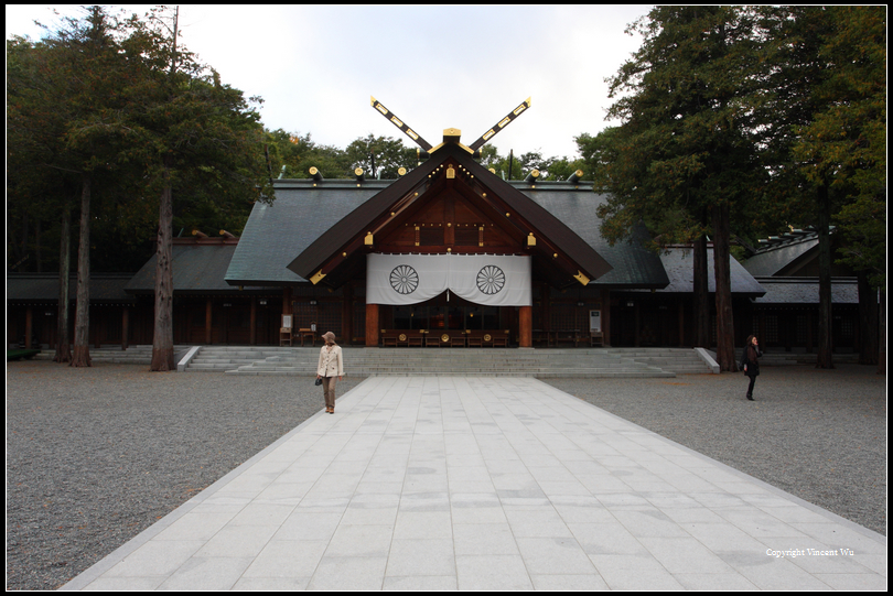 北海道神宮(Hokkaidō Shrine)02