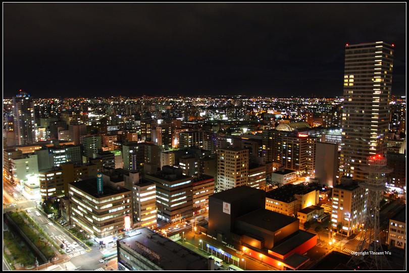 札幌電視塔(Sapporo TV Tower)03