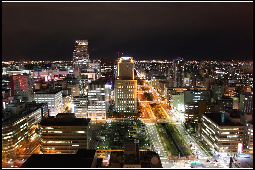 札幌電視塔(Sapporo TV Tower)04