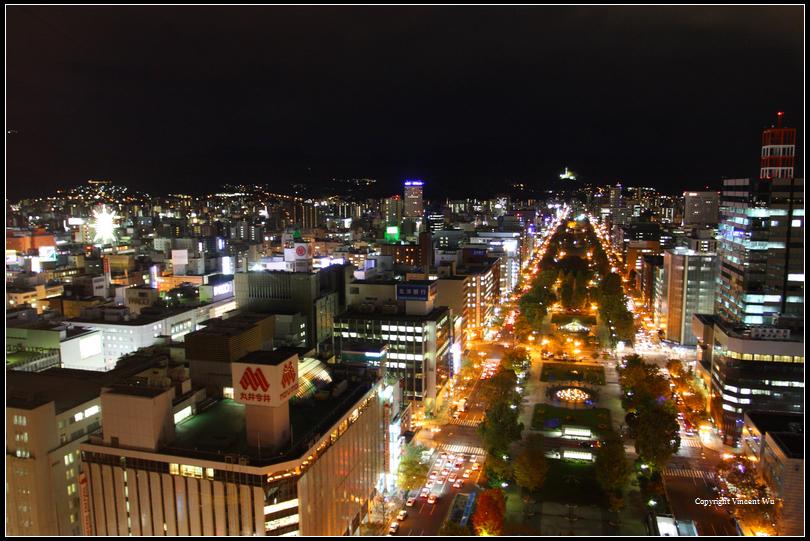 札幌電視塔(Sapporo TV Tower)05