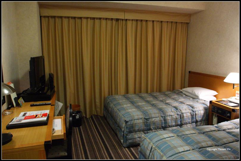札幌エクセルホテル東急(Sapporo Excel Hotel Tokyu)