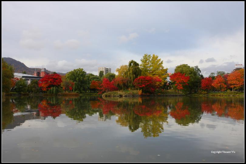 中島公園(Nakajima Park)02