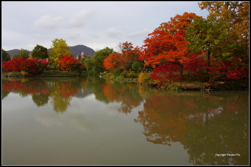 中島公園(Nakajima Park)03