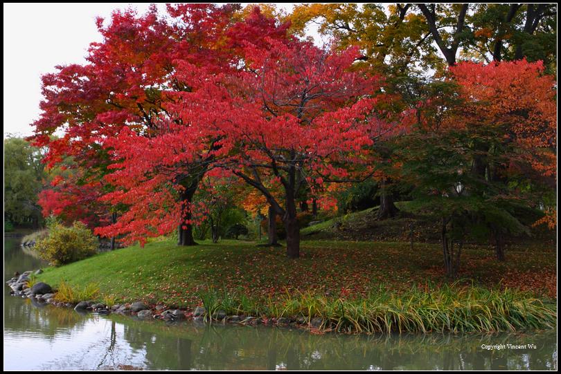 中島公園(Nakajima Park)04