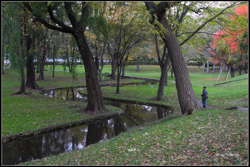 北海道大學(Hokkaidō University)02