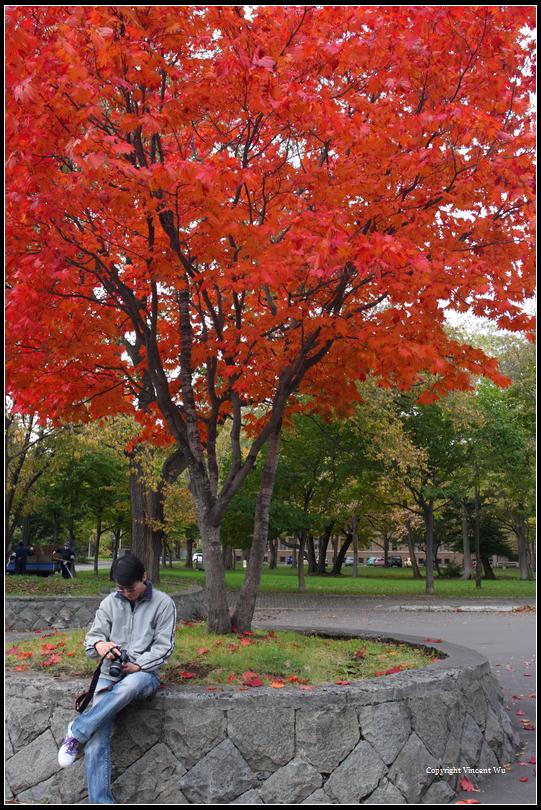北海道大學(Hokkaidō University)03
