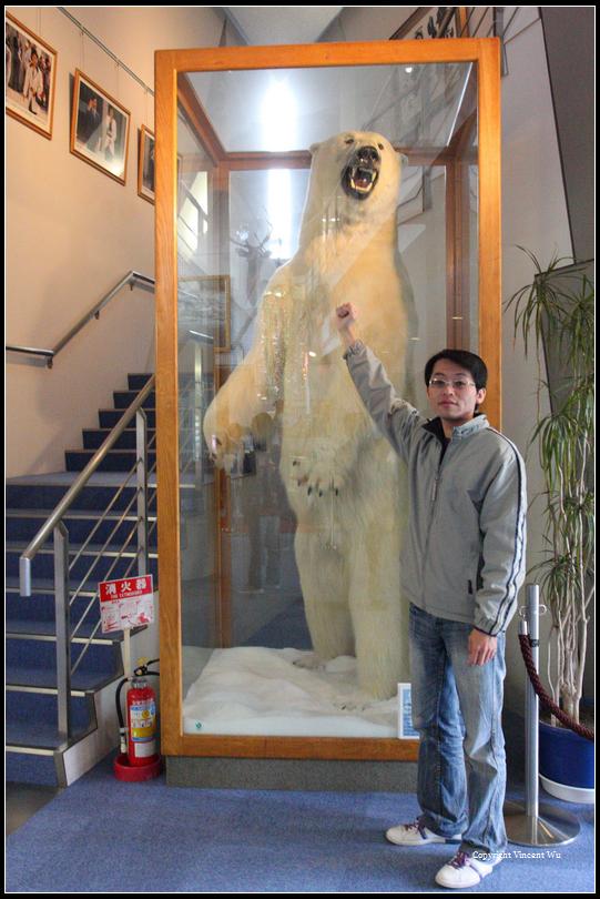 千歳サケのふるさと館(Chitose Salmon Aquarium)05