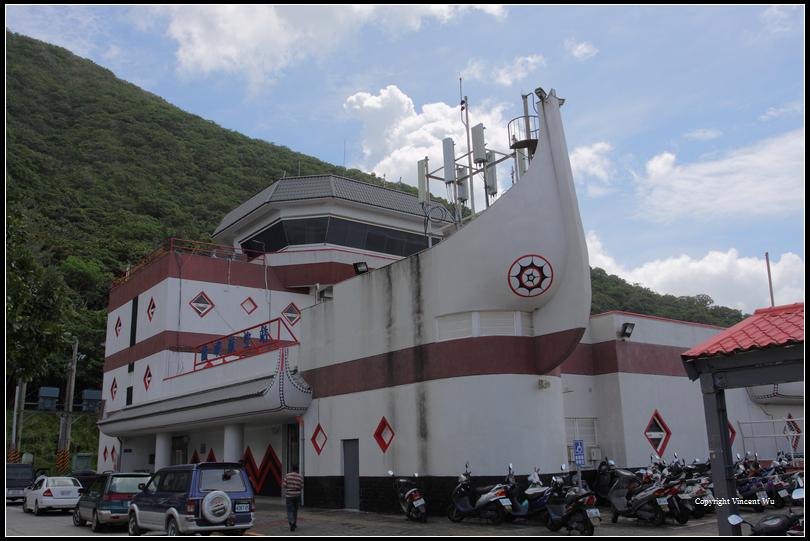 蘭嶼航空站01