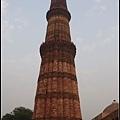 古達明納塔(Qutb Minar)01