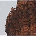古達明納塔(Qutb Minar)04