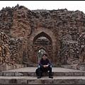 古達明納塔(Qutb Minar)08