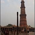 古達明納塔(Qutb Minar)10