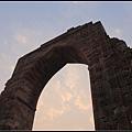 古達明納塔(Qutb Minar)11