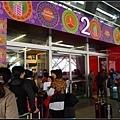 英迪拉·甘地國際機場(Indira Gandhi International Airport)01