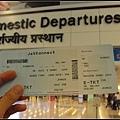 英迪拉·甘地國際機場(Indira Gandhi International Airport)02