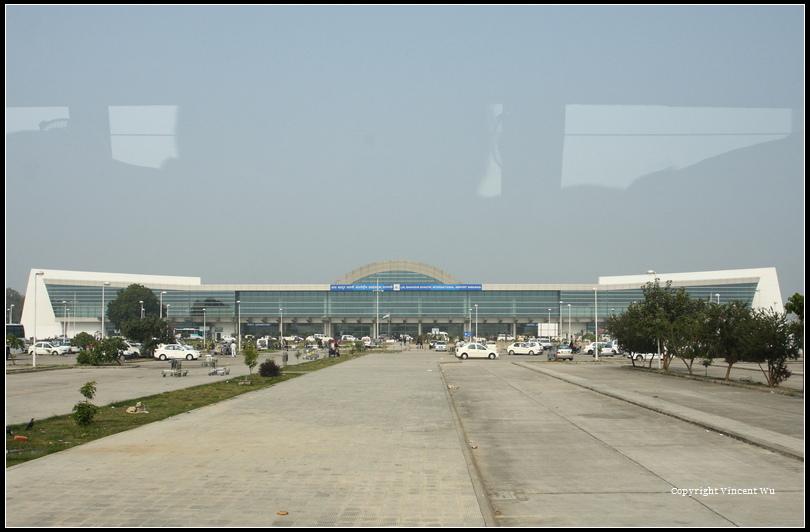 瓦拉那西國際機場(Lal Bahadur Shastri International Airport)02