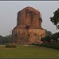 鹿野苑(Sarnath)02