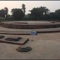 鹿野苑(Sarnath)03
