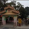 根本香室精舍(Mulagandhakuty Vihara)06