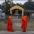 根本香室精舍(Mulagandhakuty Vihara)07