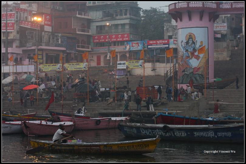 瓦拉那西(Varanasi)08