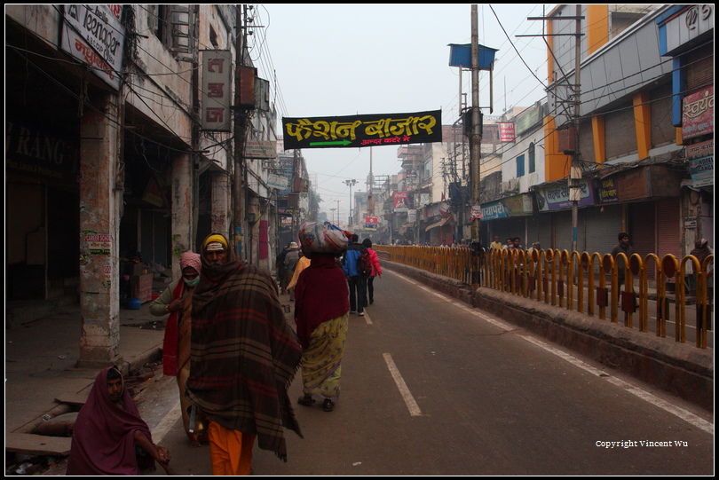 瓦拉那西(Varanasi)11