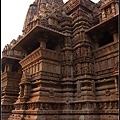 卡鳩拉荷性廟(Khajuraho Group of Monuments)02